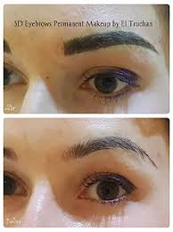 correction u0026 removal of permanent makeup u0026 cosmetic tattoo in london