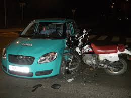 are you entitled to damages if you are in bike accident