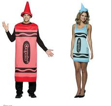 Halloween Costumes 15 Men U0027s Women U0027s Halloween Costumes Reveal Scary Sexism