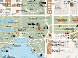 bureau service national here s why national parks maps are some of the best park