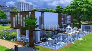 the sims 4 speed build u2014 stone essence u2014 newcrest thai