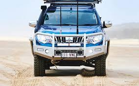 Tjm Awning Price Tjm Outback Bull Bar Suit Mitsubishi Triton Mq Tjm Australia