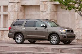 2015 Nissan Rogue Suv Carstuneup - 2015 toyota sequoia suv family carstuneup