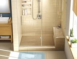 walk in shower floor plans walk in showers with seat prime shower designs pertaining to seats