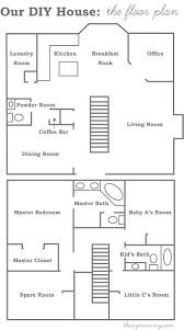 little house floor plans architectures foursquare house plans luxury home designs