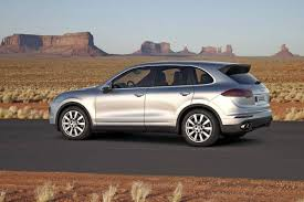 suv porsche why porsche cayenne is the most capable suv on the road the