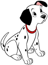 101 dalmations puppy clip art u2013 clipart free download
