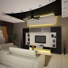 Living Room Interior Design Tv at Modern Home Designs
