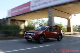 renault 7 seater suv new gen renault duster gets redesigned steering wheel