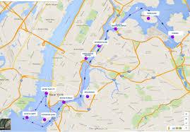 Brooklyn College Map Tugamotorsports Jetski Rentals The Bogo Card