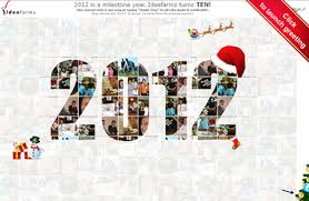 new year photo card ideas interactive new year greeting ideafarms