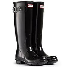 womens boots peacocks amazon com womens original gloss waterproof