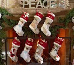 9 best christmas stockings images on pinterest christmas