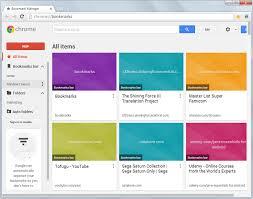 chrome google webstore google releases bookmark manager extension for chrome https chrome
