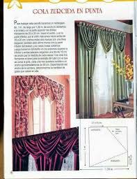 Sewing Draperies 1118 Best Curtains Images On Pinterest Window Treatments