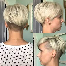 10 best short hairstyles for thick in fab color combos