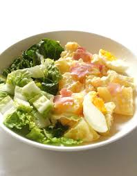 cuisine irlandaise typique salade de pomme de terre irlandaise 120 cook