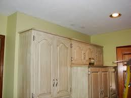 cabin remodeling kitchen cabinet door moulding trim cabin