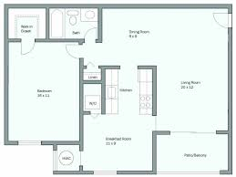 One Bedroom Apartments In Maryland Luxury Apartment Floor Plans In Md Lerner University Square
