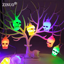 Outdoor Lighted Halloween Decorations Online Get Cheap Outdoor Lighted Halloween Decorations Aliexpress