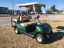 used cars new england golf cars