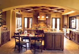 Tuscan Style Kitchen Curtains Rustic Tuscan Kitchen Perfect Tuscan Kitchen Design Ideas Tuscan