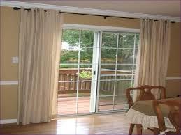 Curtains For Doors Curtain Sliding Door Islademargarita Info