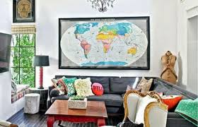 eclectic decorating eclectic decor blending antique and modern items interior bohemian