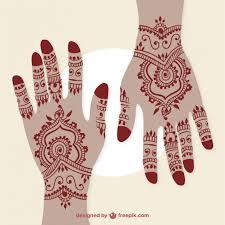 23 tatuajes para la mano que te puedes hacer con henna hennas