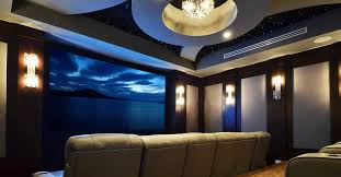 Home Theater Design Tampa by Home Acoustic Innovations