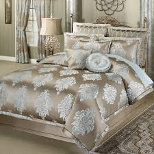 Upscale Bedding Sets Luxury Bedding Comforter Sets Touch Of Class