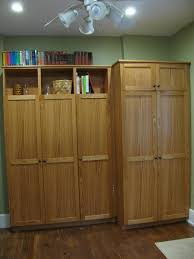pantry cabinet pantry cabinet with drawers with cherry wood
