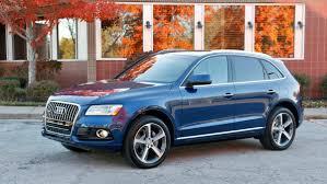 audi q5 per gallon audi q5 diesel has fuel economy and performance newport