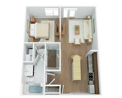 Downsizing Home Plans Time To by Apartments In Downtown San Antonio The River House Floor Plans