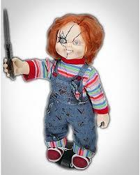 Chucky Costume Halloween Chucky Costume Chucky Spirithalloween