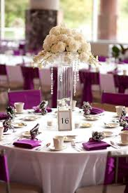 Purple Table L 124 Best Purple Lavender Color Theme Scheme Weddings Lila
