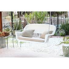 White Resin Wicker Loveseat Best 25 Resin Wicker Patio Furniture Ideas On Pinterest Resin