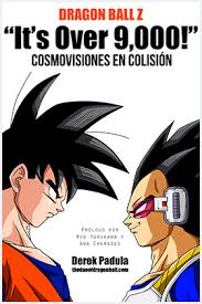 Its Over 9000 Meme - it s over 9 000 the book the dao of dragon ball