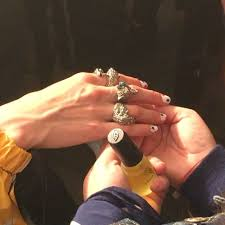 168 best celebrity nail art images on pinterest celebrity nails