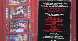 brit box one man 1001 albums the brit box uk indie shoegaze and brit pop