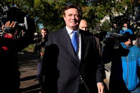 manafort took 18 trips to moscow during work in ukraine report