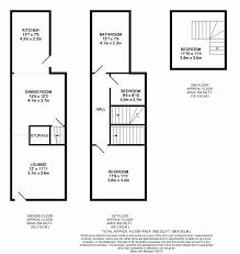 terraced house loft conversion floor plan terraced house loft conversion floor plan