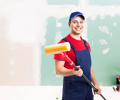 why you should hire a contractor to paint your home