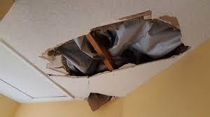 Repair Ceiling Hole by Gallery U2013 Drywall Repair Orlando