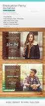 Graduation Party Invitation Card 144 Best Invitation Card Templates Images On Pinterest Card