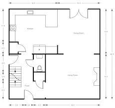 100 draw floor plan apartment free floor plan software to