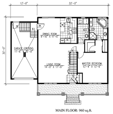 4 bedroom cape cod house plans house plan 48171 at familyhomeplans com
