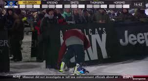 light up snowboard boots winter x games 2014 halldor helgason wears nike boots that light up
