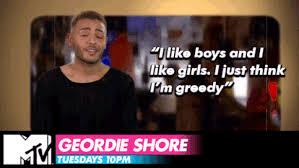 Geordie Shore Memes - wey aye 20 times geordie shore was so much better than jersey