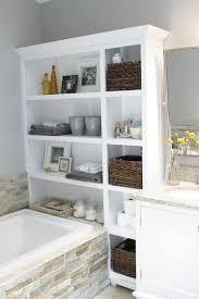 bathroom corner bathroom storage shelf above toilet height small